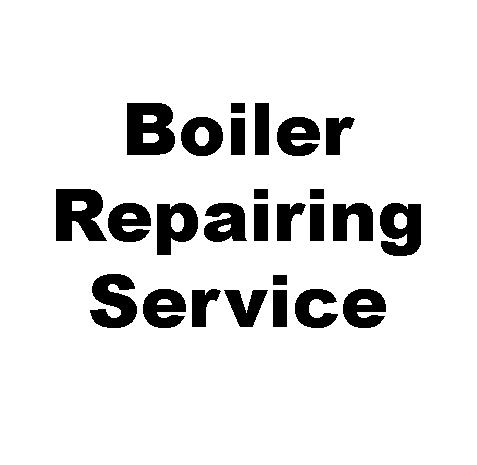 Boiler Components Diagram