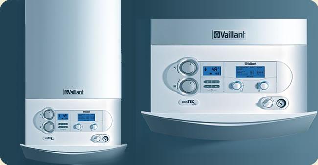 Combination Boiler Panel & Timer