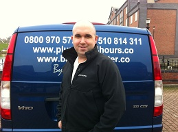 Emergency Plumber Edinburgh