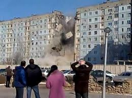 The Worse Gas Explosion Known in Russia