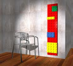 Lego Radiator