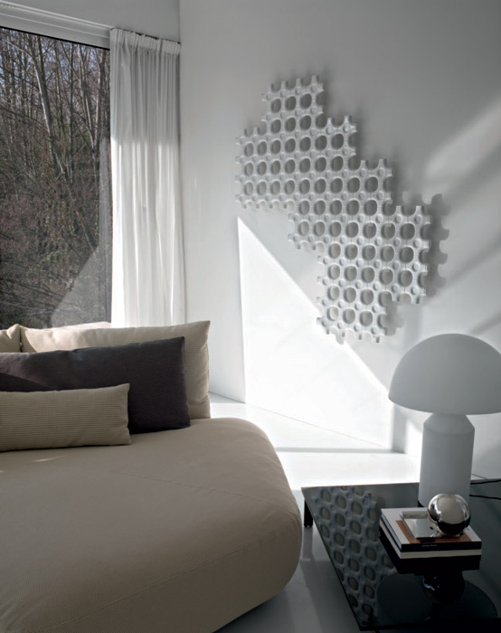 20 bizarre radiators the ugle the bad and the beautiful - Designer radiators for living rooms ...
