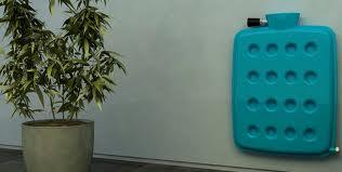 Water Bottle Radiator
